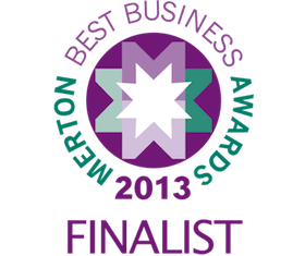 Merton Best Business Awards